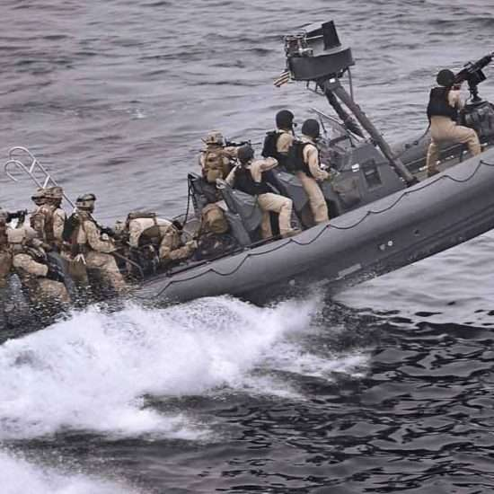 the Navy Seal Challenge